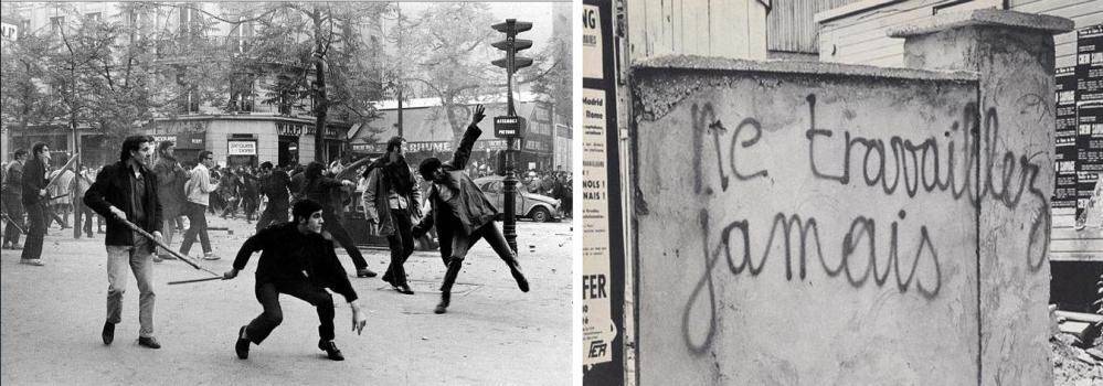 1968 paris